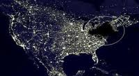 2003 Blackout on the East Coast
